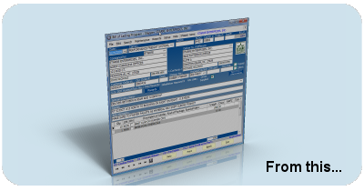 Bill of Lading Software from StarreSoft Free Download Available – Bill of Lading Form Free